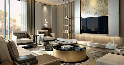 酒店- 深圳市大同室内设计有限公司